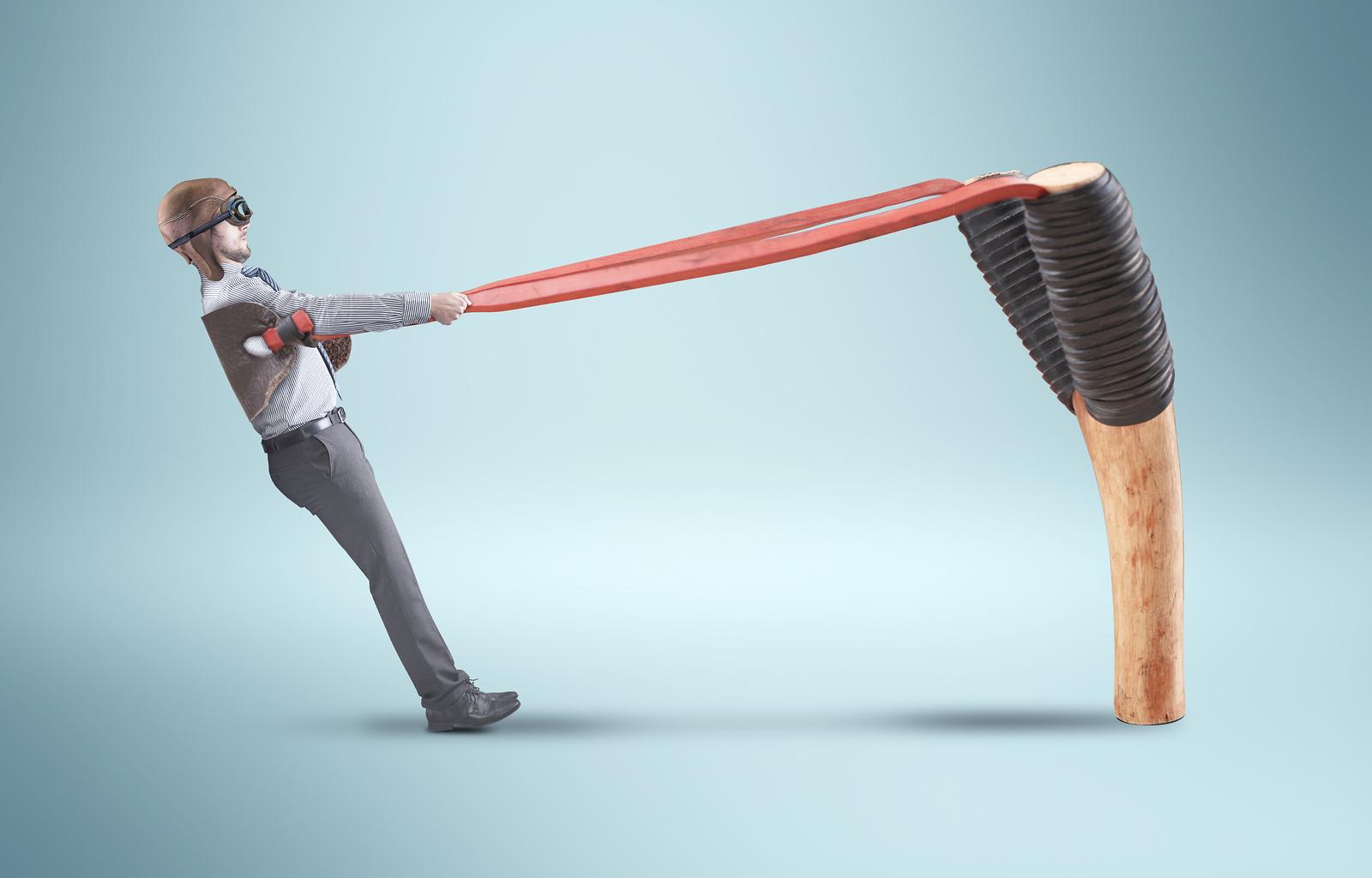 Groepstraining Vergroot je eigen veerkracht! (stresspreventie)